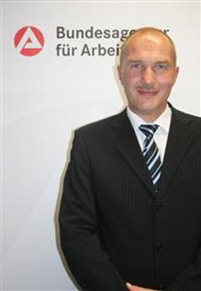 Jan Kaltofen, Jobcenter Halle (Saale)