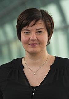Yvonne Krebs,Mitteldeutsche Flughafen AG