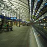 Leipzig-Halle als europäisches Gateway und Importstandort