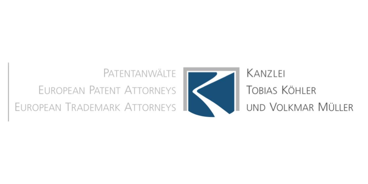 Patentanwälte Tobias Köhler und Volkmar Müller