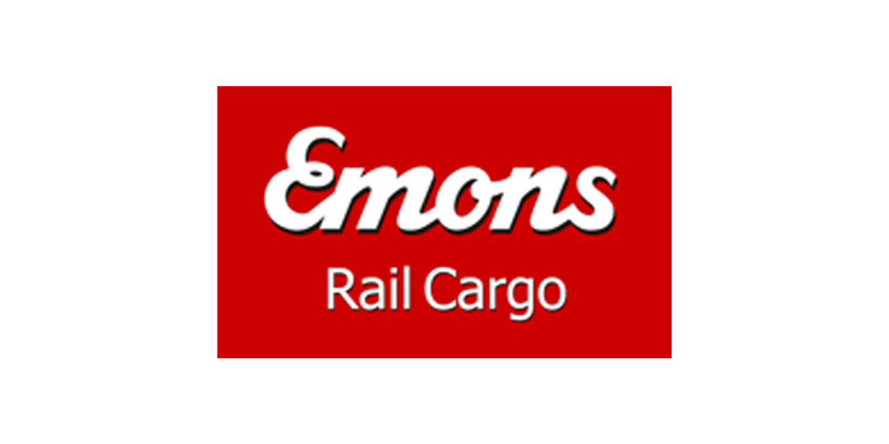 """Unser Mitglied """"Emons-Rail-Cargo GmbH"""" empfiehelt """"HAMBURG-Hafen verbindet"""" am 2. Juli 2019 in Leipzig"""