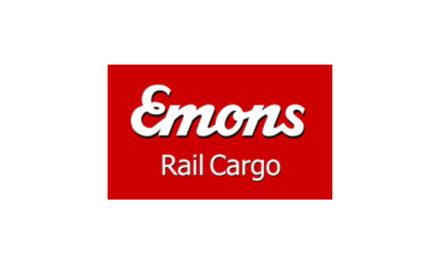 Emons-Rail-Cargo GmbH Dresden
