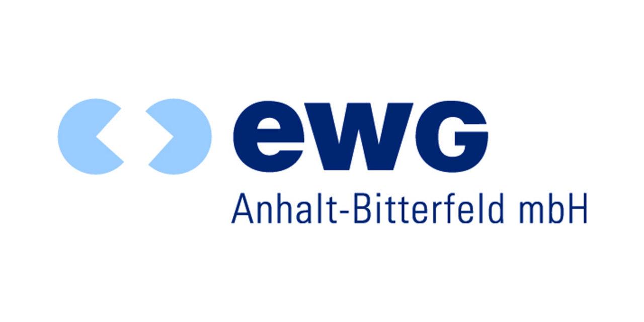 EWG Entwicklungs- und Wirtschaftsförderungs-gesellschaft Anhalt-Bitterfeld mbH