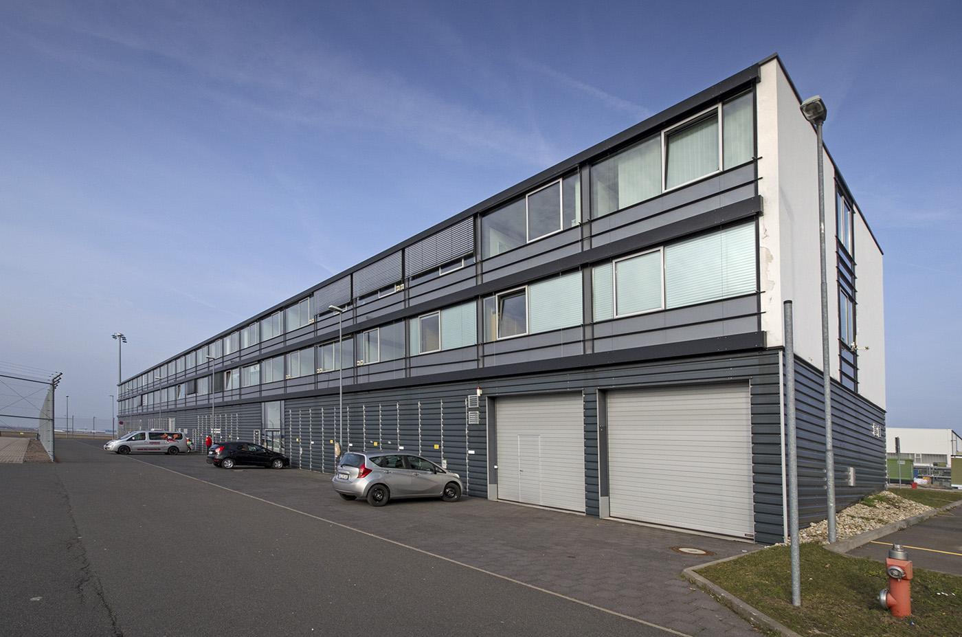 fox-COURIER GmbH Leipzig; Foto: Andreas Reichelt