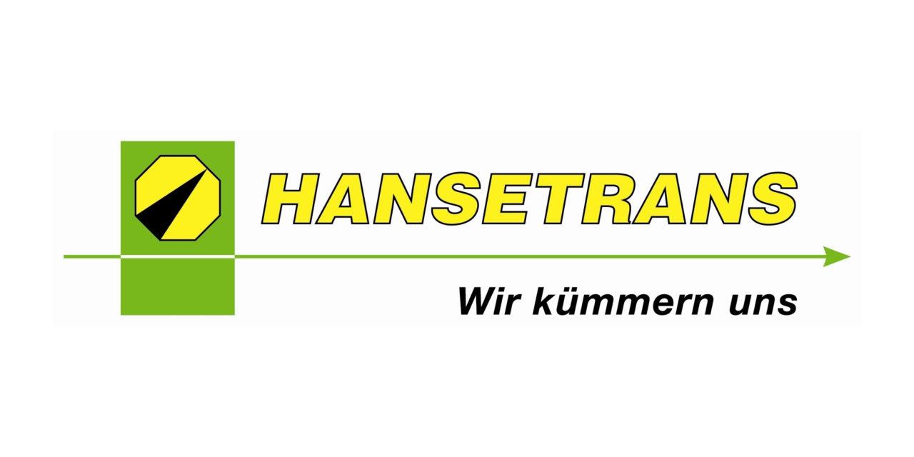 Hansetrans Hanseatische Transportgesellschaft mbH NL Leipzig