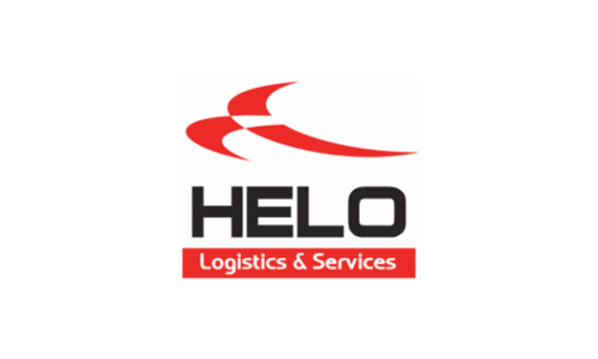 HELO GmbH Logistics & Services Weißenfels