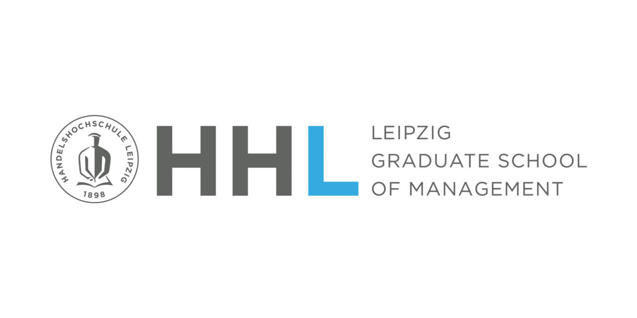 HHL Leipzig Graduate School of Management (gemeinnützige GmbH)