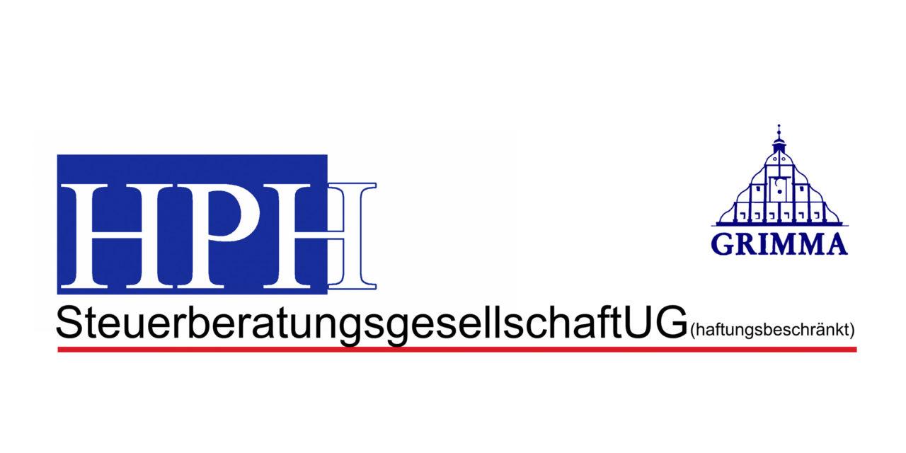 HPH Steuerberatungsgesellschaft UG (haftungsbeschränkt)