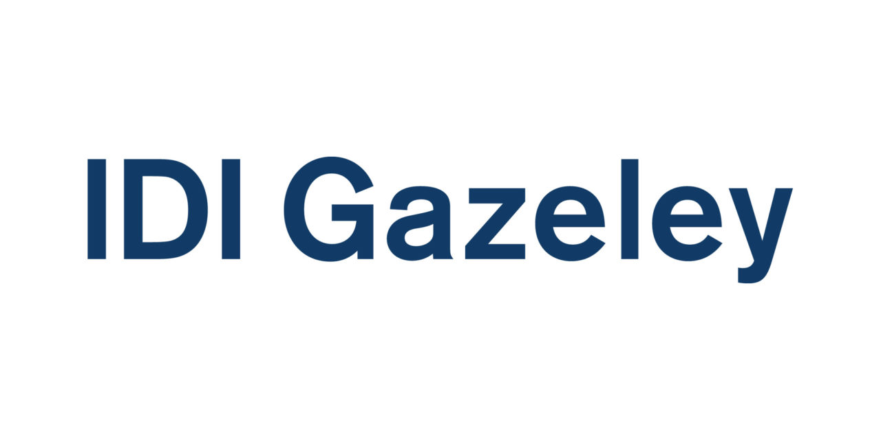 IDI Gazeley – Gazeley Germany GmbH