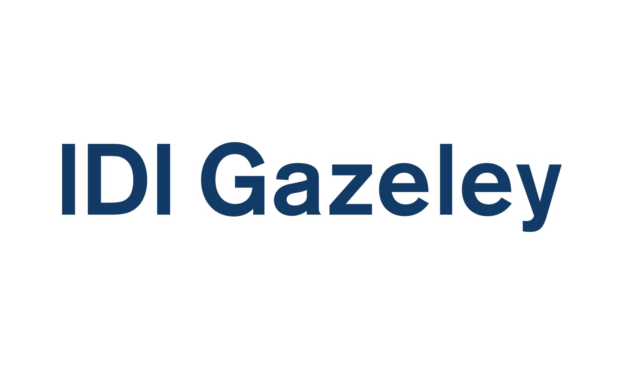 Gazeley Germany GmbH Frankfurt