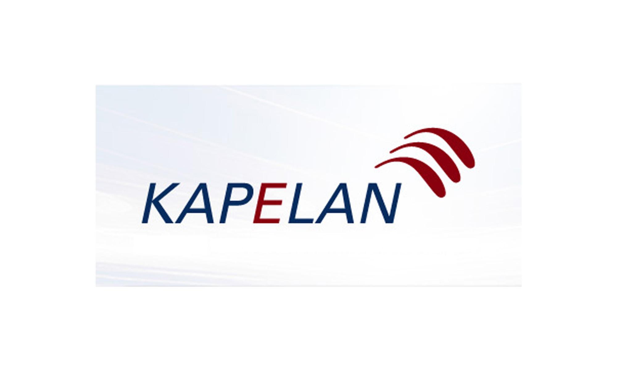 Logo Kapelan Medien GmbH