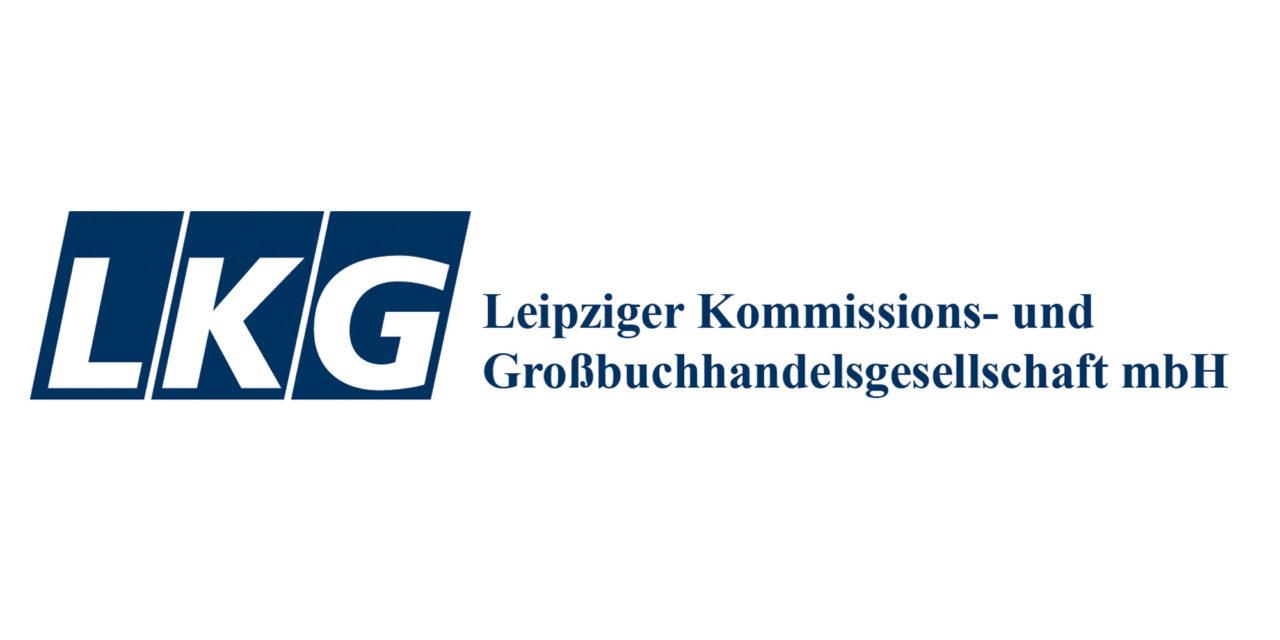 Leipziger Kommissions- und Großbuchhandelsgesellschaft mbH