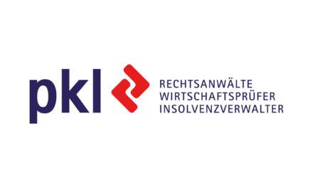 pkl legal Rechtsanwaltsgesellschaft mbH