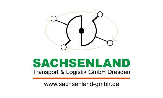 Mitgliederangebot Sachsenland Transport & Logistik GmbH Dresden