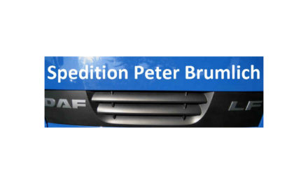 Spedition Peter Brumlich
