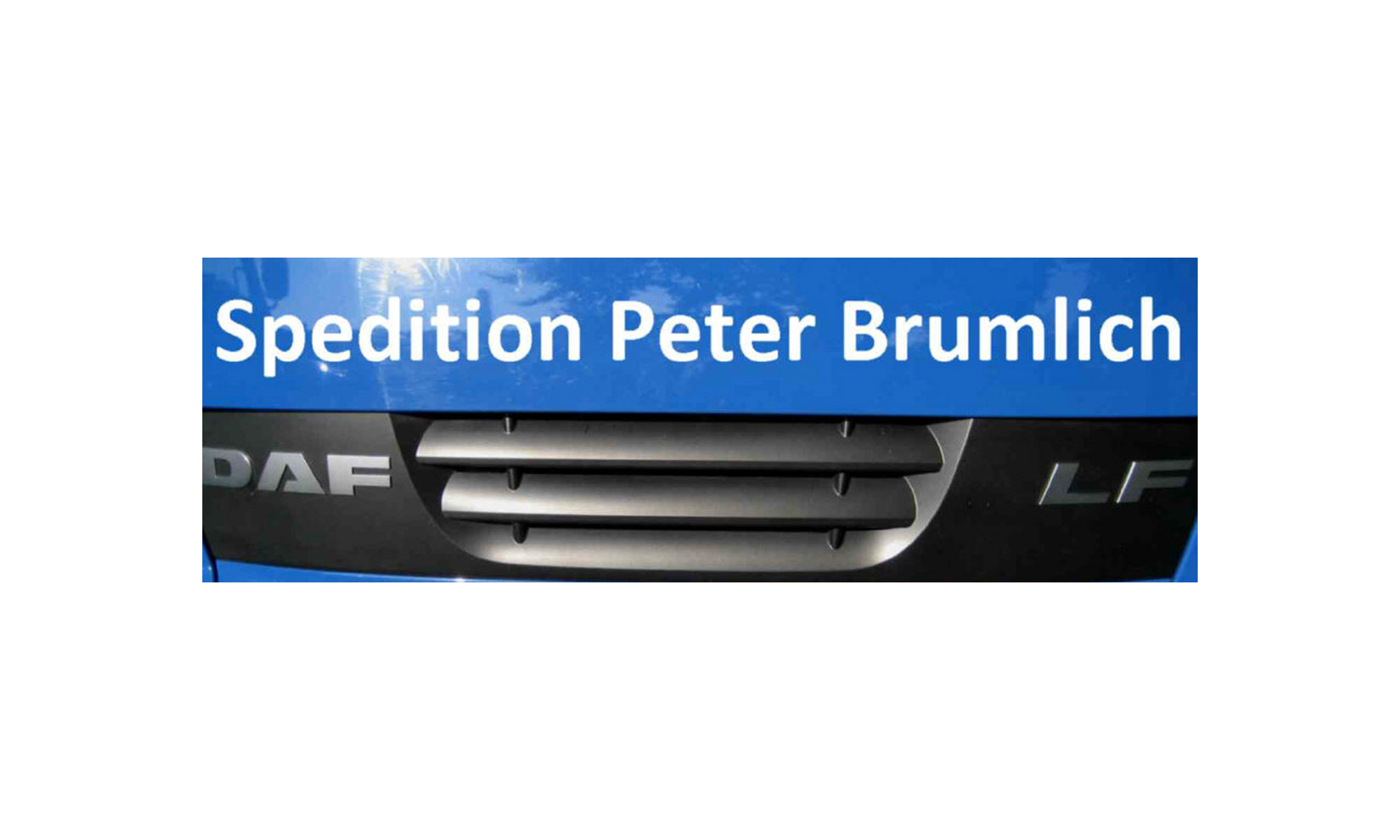 Spedition Peter Brumlich Grimma