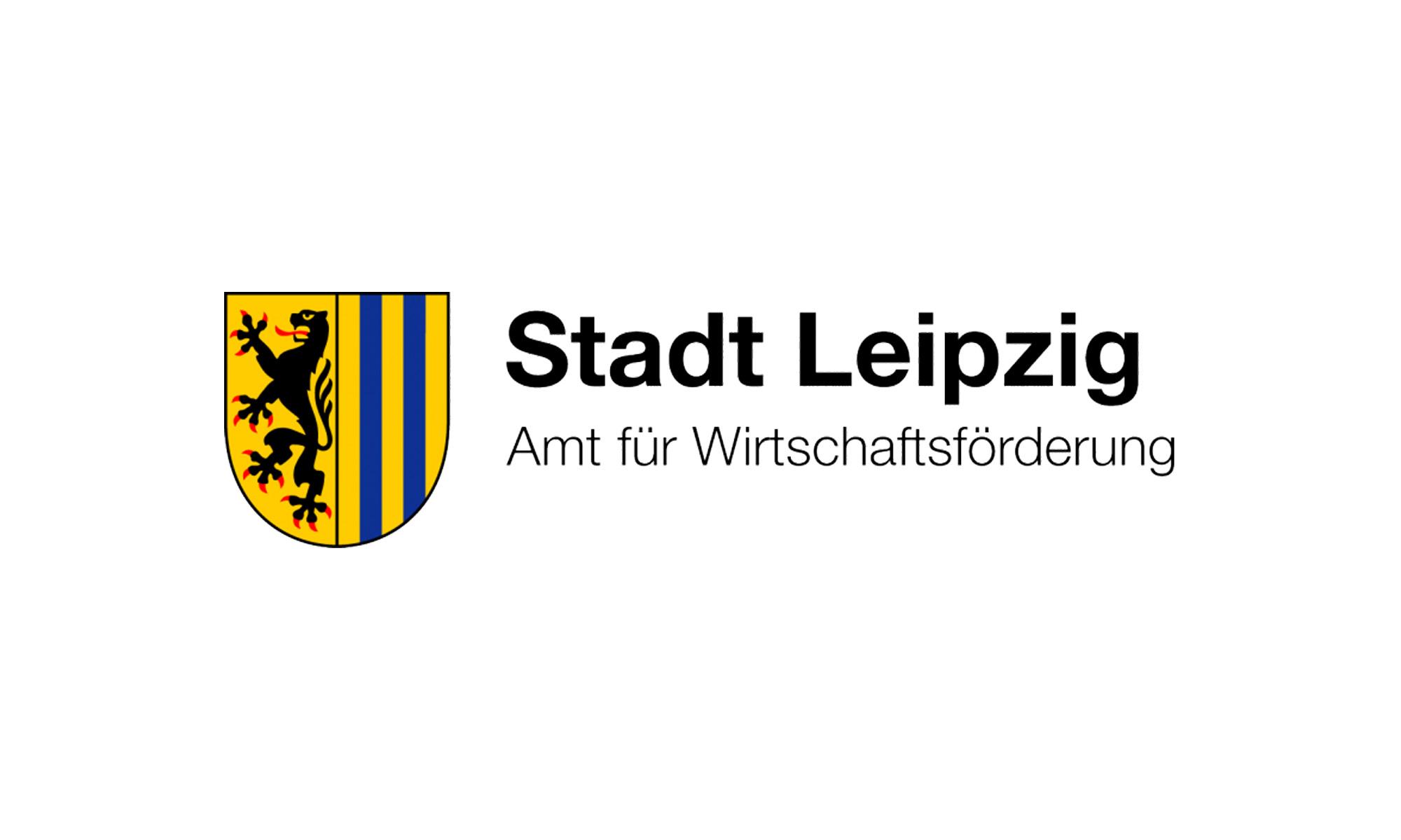 Stadt Leipzig, Amt für Wirtschaftsförderung