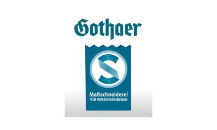 Gothaer Maßschneiderei für Versicherungen Stefan Schwager