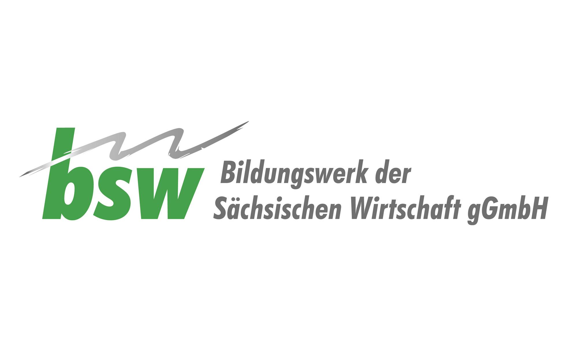 Logo Bildungswerk der Sächsischen Wirtschaft