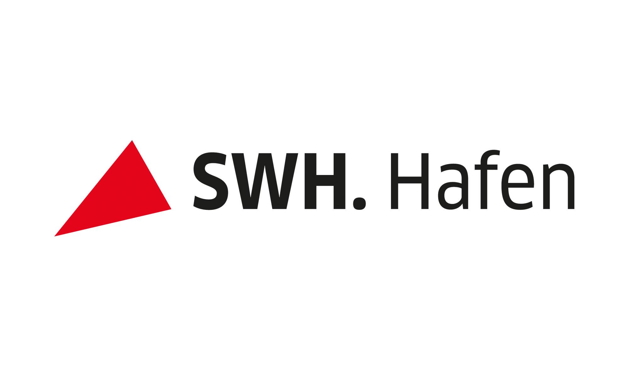 Logo Hafen Halle GmbH