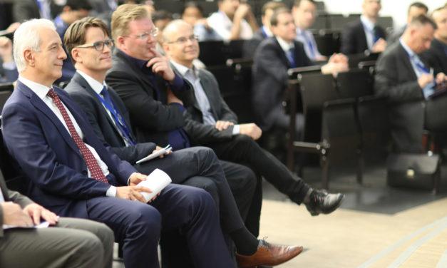 """Multikonferenz """"Digital Innovation"""" – Netzwerk Logistik Leipzig-Halle treibt Digitalisierung voran"""