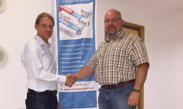 Neues Mitglied in Dresden – Netzwerk Logistik Leipzig-Halle will Innovation in Dresden fördern