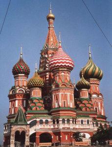 Moskau; Quelle: Medienbüro am Reichstag