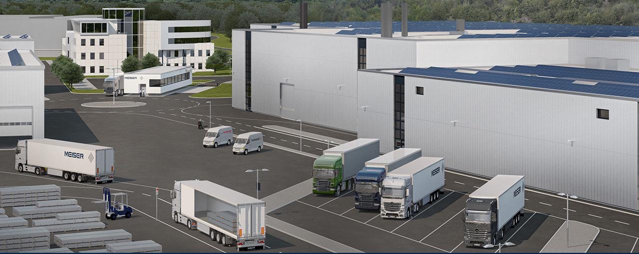 LogistikPlan ist neues Mitglied