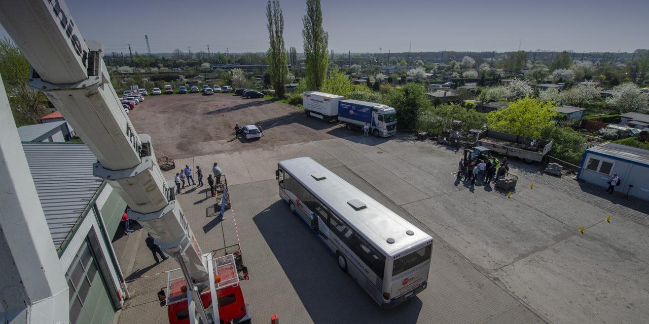 Tag der Logistik 2018 in Halle (Saale)