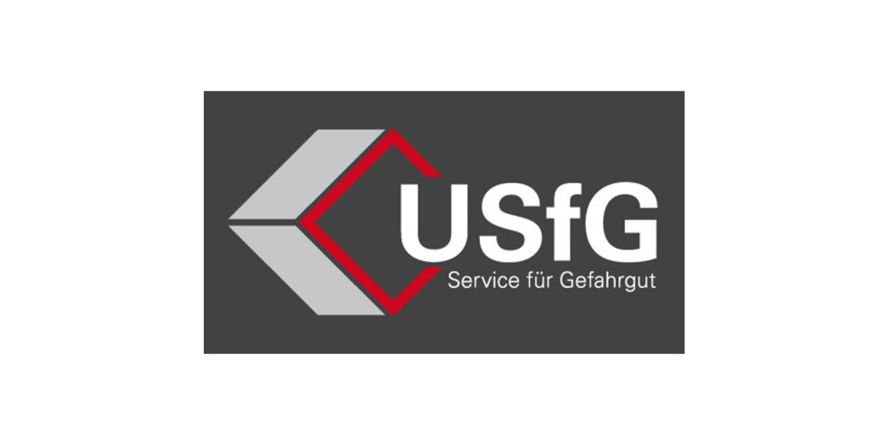 "USfG empfiehlt das ""Gefahrgutmobil"""
