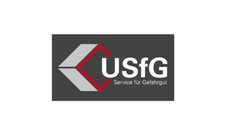 USfG; Utracik – Service für Gefahrgut