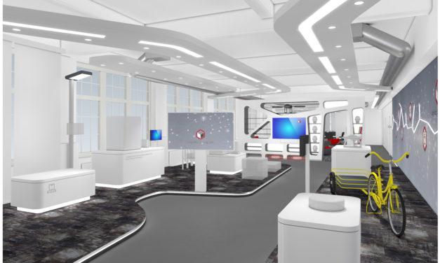 Mitteldeutsches Logistikforum 2018: Aktuelle Forschung im neuen Logistics Living Lab der Universität Leipzig