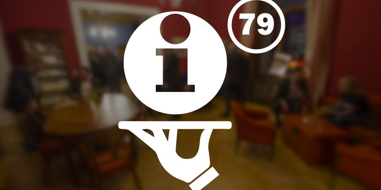 79. Netzwerkabend