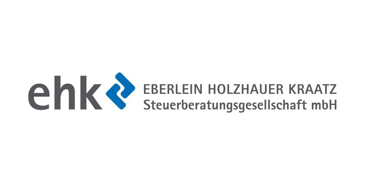 ehk Eberlein Holzhauer Kraatz Steuerberatungsgesellschaft mbH