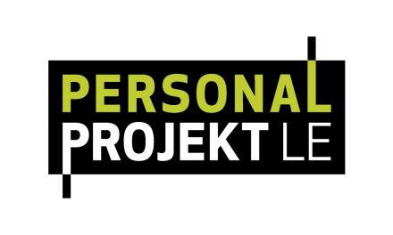 Personalprojekt LE