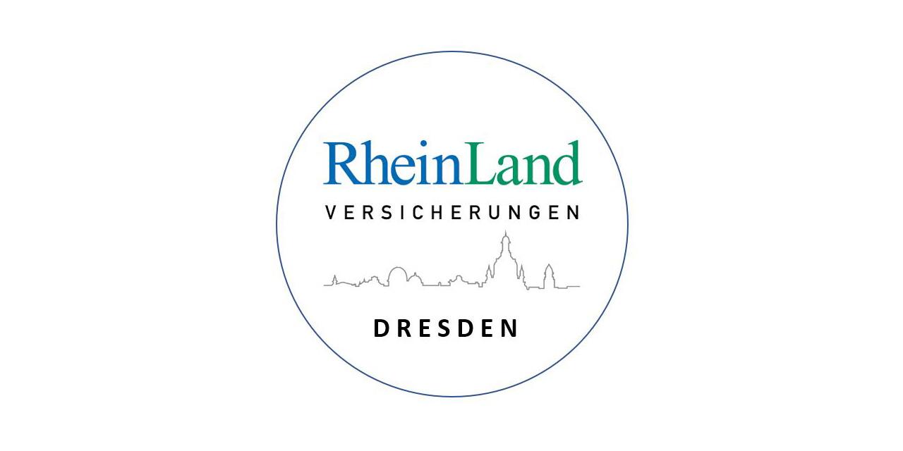Rheinland Versicherungen Dresden