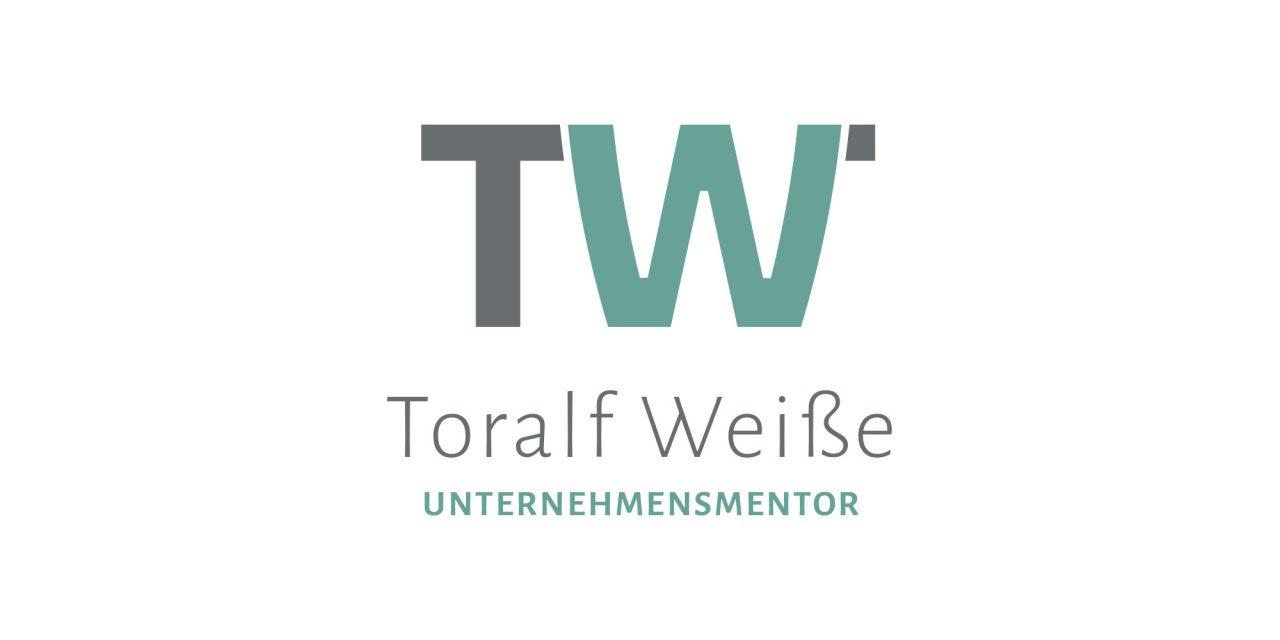 Toralf Weiße | Unternehmensmentor
