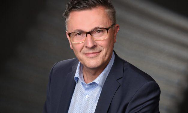 """Vorstandsvorsitzender Toralf Weiße über das Jahr 2020: """"Wir haben und werden alles daran setzen, die Logistikbranche in Mitteldeutschland in dieser schweren Zeit zu unterstützen"""""""