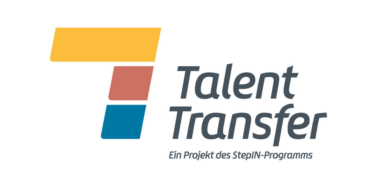 Kick-Off TalentTransfer Region Leipzig am 28.01.2020