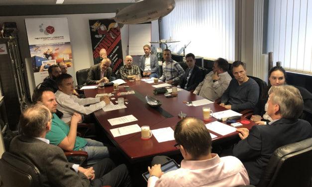 Verstehen, Verständigen und Vertrauen – 1. Workshop Logistik & IT