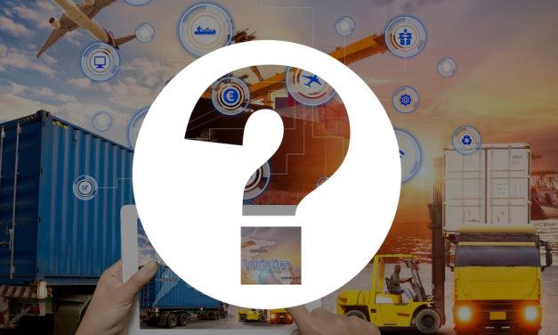 Wirtschaftsumfrage des Netzwerk Logistik Mitteldeutschland