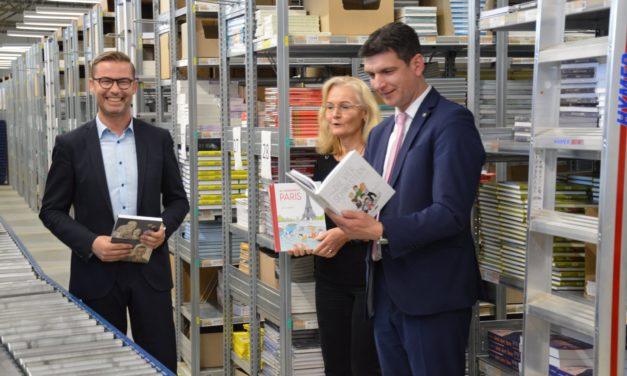 #buchwasgutes – Netzwerkmitglied LKG unterstützt stationären Buchhandel