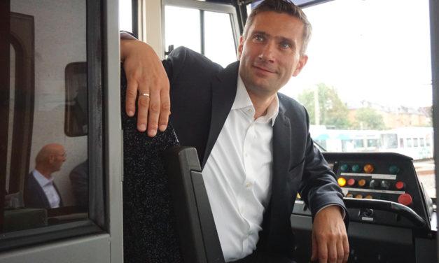 Netzwerk-Veranstaltung in Chemnitz Corona-bedingt verschoben: Sächsischer Logistikdialog mit Minister Dulig wird nachgeholt
