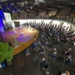 15. Mitteldeutsches Logistikforum und ACOD Kongress im Porsche Werk Leipzig erfolgreich