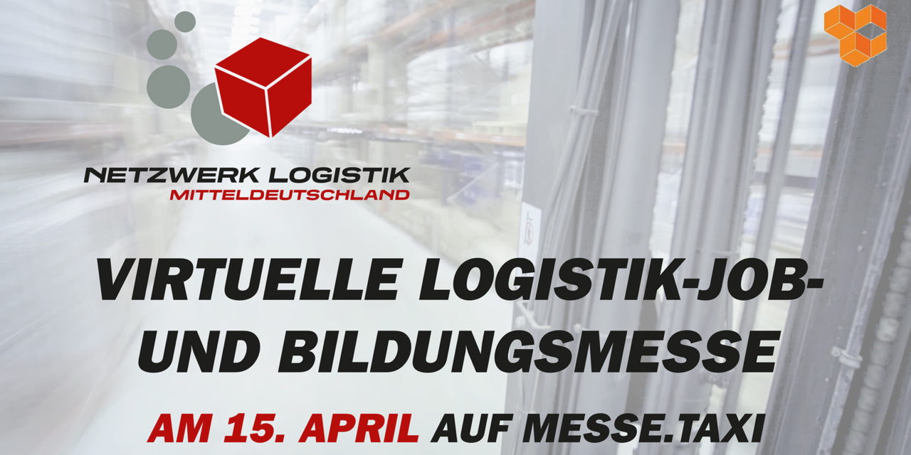 Tag der Logistik am 15.04.2021