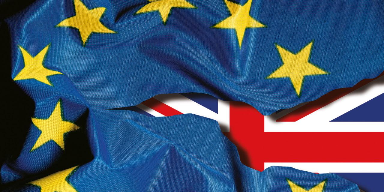 Das Netzwerk informiert: Der Brexit-Handelspakt und seine Folgen