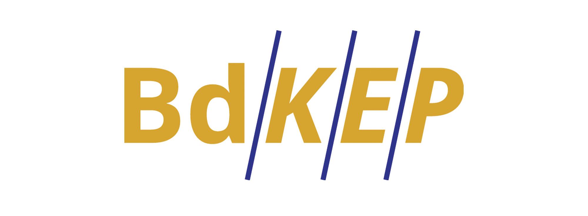 BdKEP Bundesverband der Kurier-Express-Post-Dienste e. V.