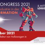 MDLF & ACOD Kongress 2021 am 01.09.2021