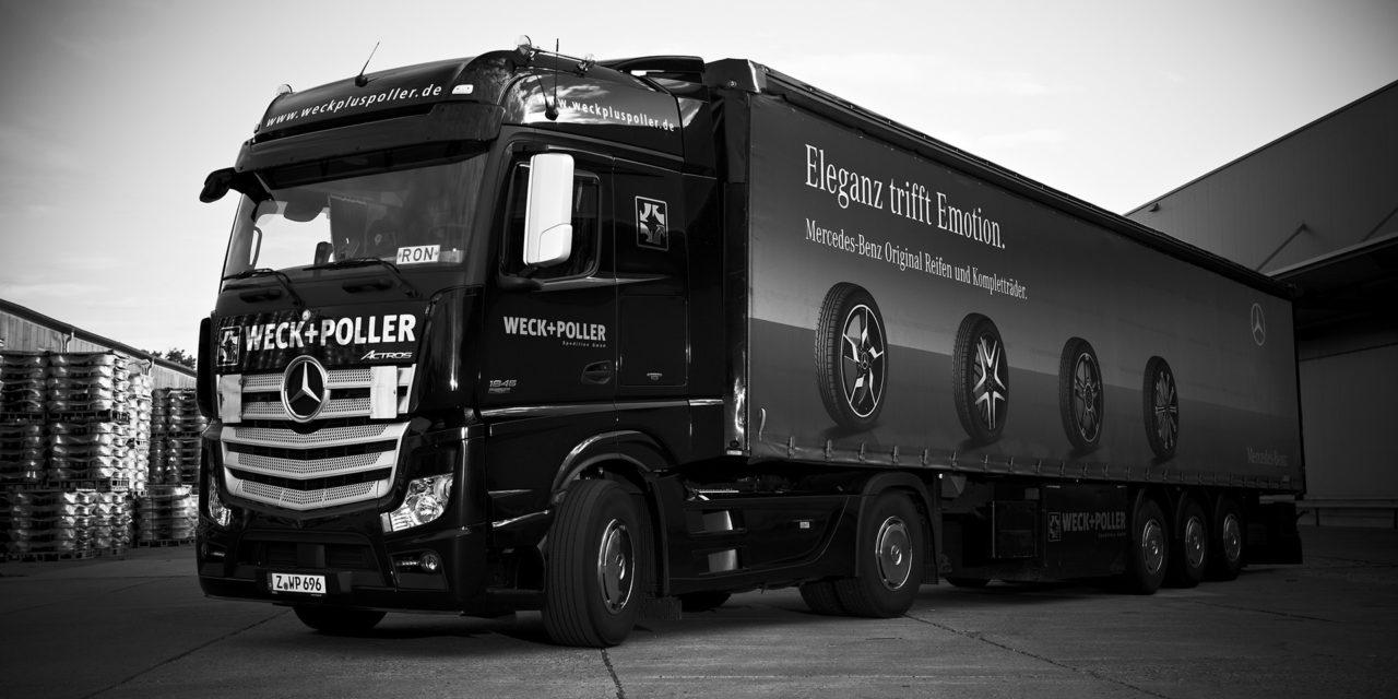 Neues Mitglied: Weck+Poller Holding engagiert sich im Netzwerk
