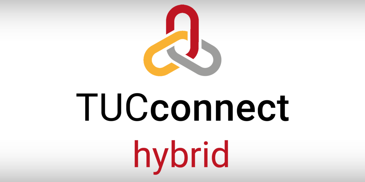 TUCconnect hybrid im November 2021